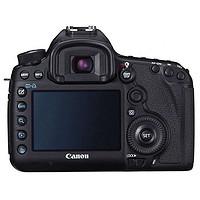佳能(Canon) EOS 5D MARKⅢ数码单反相机套机 (EF 24-105mmf/4L IS USM)(24-105套机,黑色)