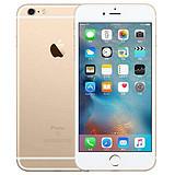 Apple iPhone 6s 16GB 金色 移动联通电信4G手机(全网通16G,金色)