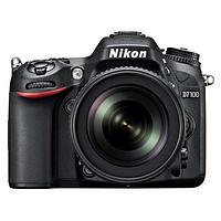 尼康(Nikon) D7100(18-105)数码单反相机(18-105mm KIT)