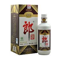 郎酒 老郎酒1956 酱香型 53度 500ml(500ML)