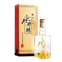 1919酒类直供 52度水井坊井台装500ml浓香型白酒(500ML)