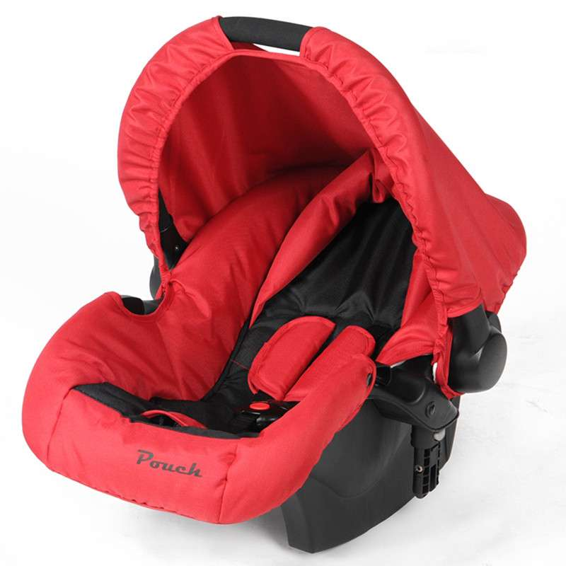 Pouch 新生儿安全座椅 婴儿提篮