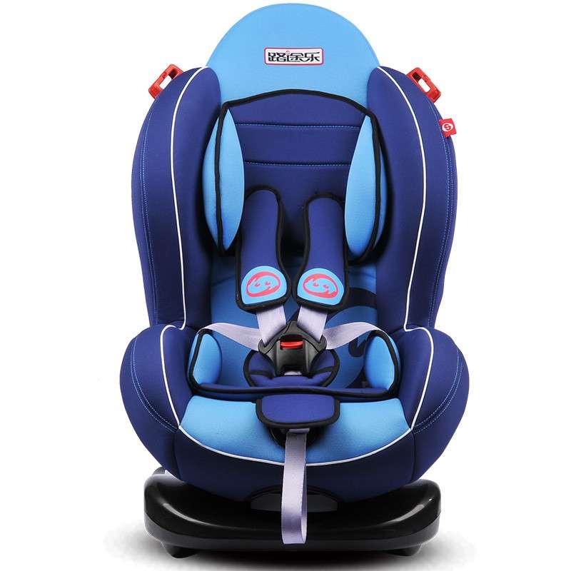 路途乐儿童安全座椅宝宝安全汽车座椅 途途龟9个月-6岁
