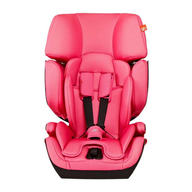 好孩子Goodbaby欧洲标准侧撞王儿童汽车婴儿安全座椅