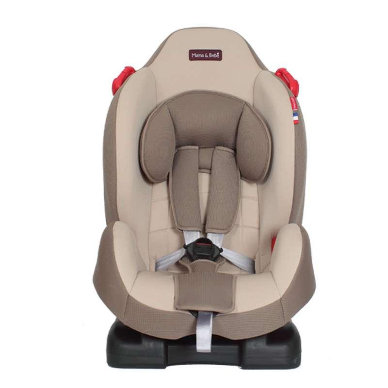 荷兰Mama&Bebe妈妈宝贝汽车儿童安全座椅暴风豪华舒适型
