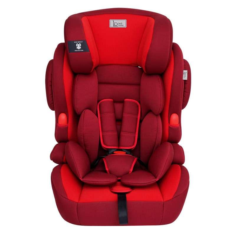 英国ledibaby 儿童安全座椅9个月-12岁升级版