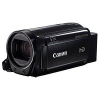 佳能(Canon)家用摄像机 LEGRIA HF R706(黑)(黑色)