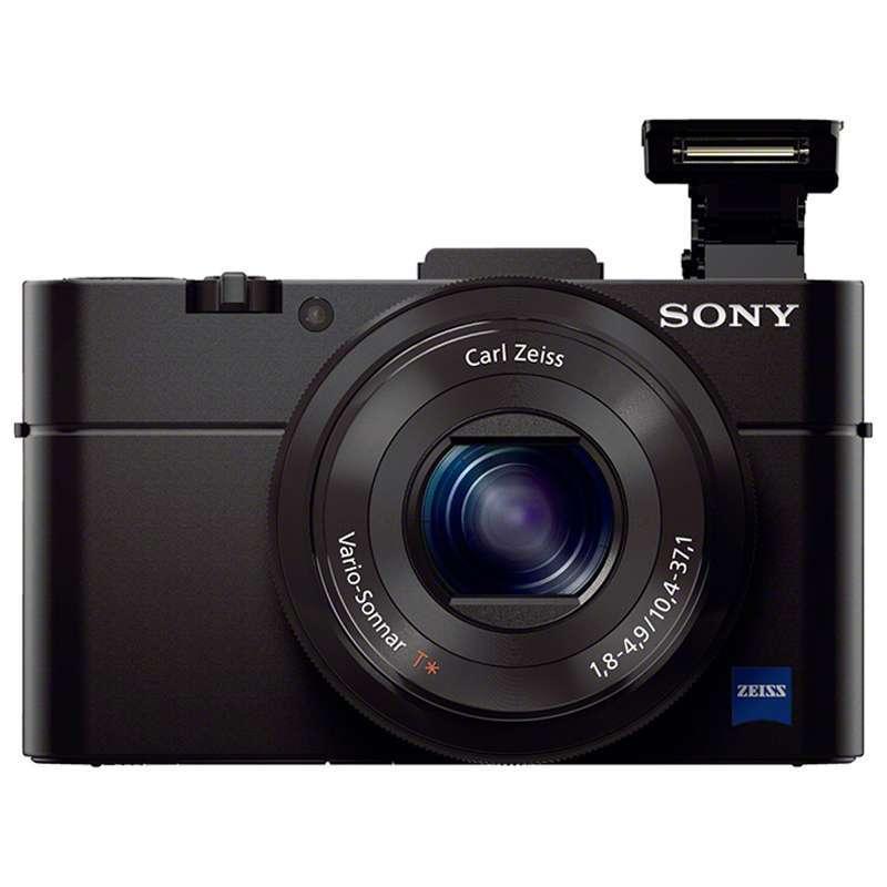 索尼(SONY) DSC-RX100M2 数码相机