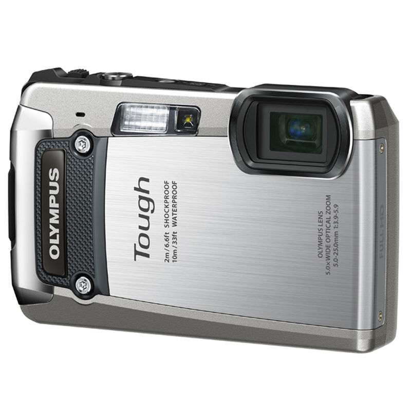 奥林巴斯数码相机TG820银