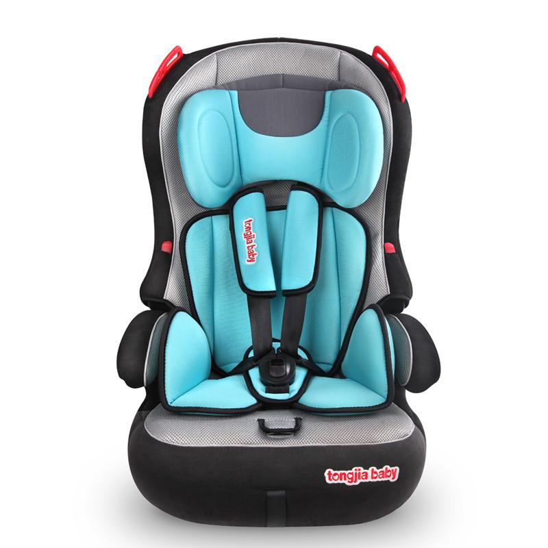 童佳贝贝汽车儿童安全座椅