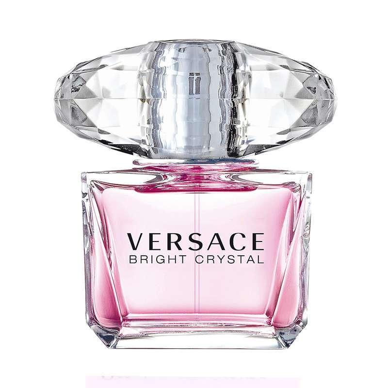 Versace范思哲 晶钻 女用香水