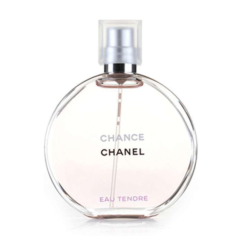 香奈儿 /CHANEL 粉色邂逅柔情女士持久淡香水 35ML 法国进口