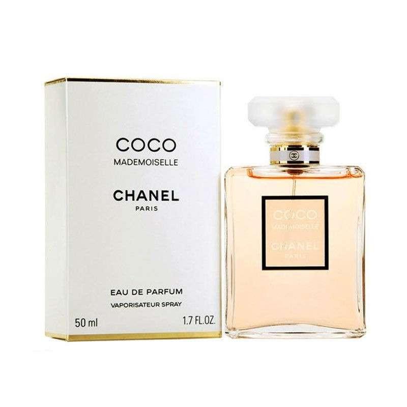 香奈儿 /CHANEL 可可小姐香水 50ML COCO小姐香水