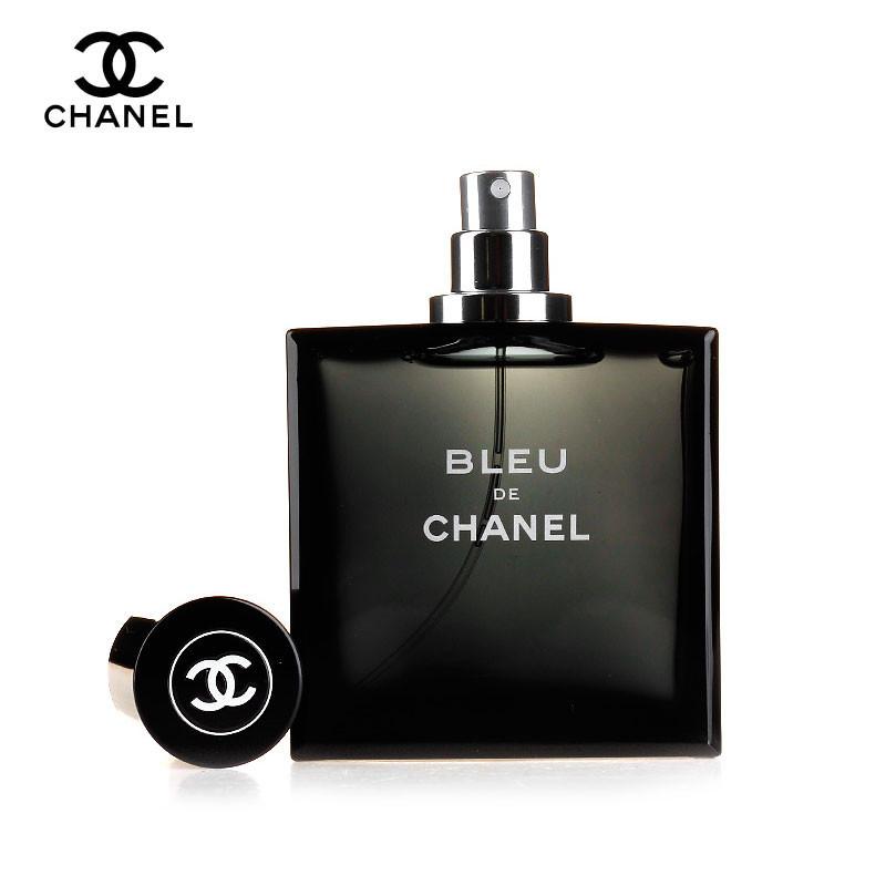 香奈儿 Chanel Bleu蔚蓝男士 淡香水氛 清新木质持久留香 男人味