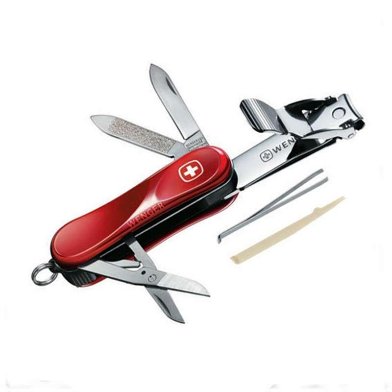 威戈军刀Nail clip158011300