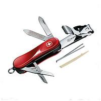 威戈军刀Nail clip158011300(红色)