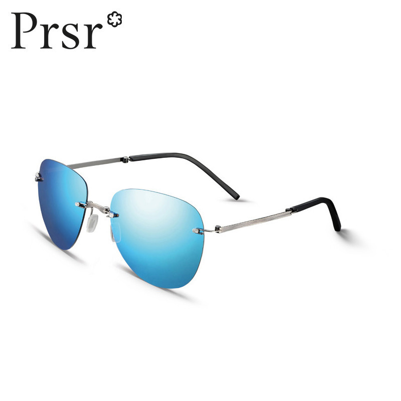 帕莎Prsr太阳镜女偏光镜女墨镜时尚潮流太阳镜