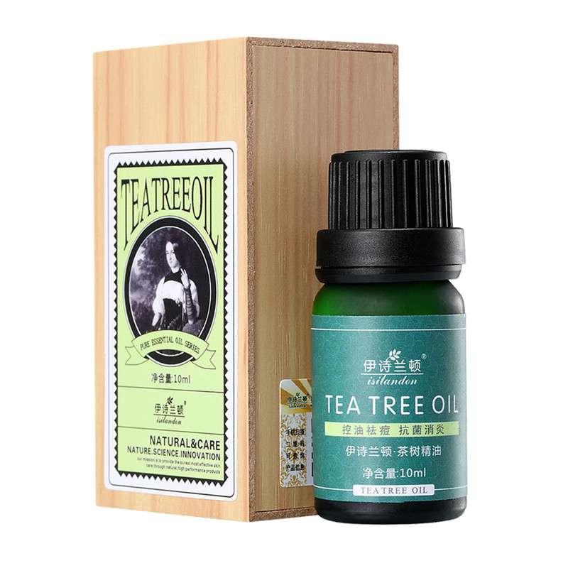 伊诗兰顿(Isilandon) 茶树单方精油