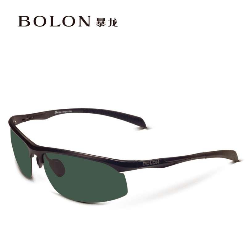 BOLON暴龙太阳镜男士偏光眼镜开车司机驾驶镜防紫外线墨镜