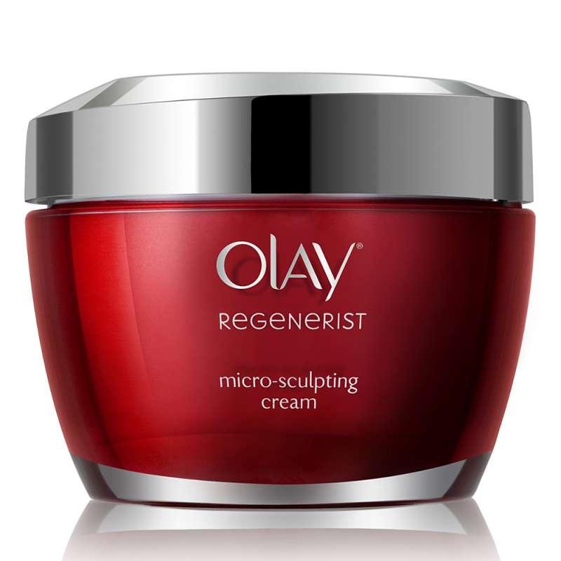 玉兰油(Olay)新生塑颜金纯面霜