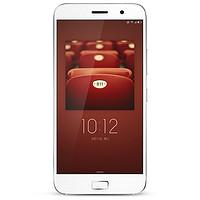 ZUK Z1手机(Z1221)白色 64GB 全网通4G手机 双卡双待(白色)